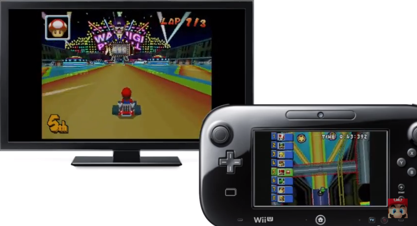 N64 and nintendo ds games available on wii u from today - Will wii u games play on wii console ...
