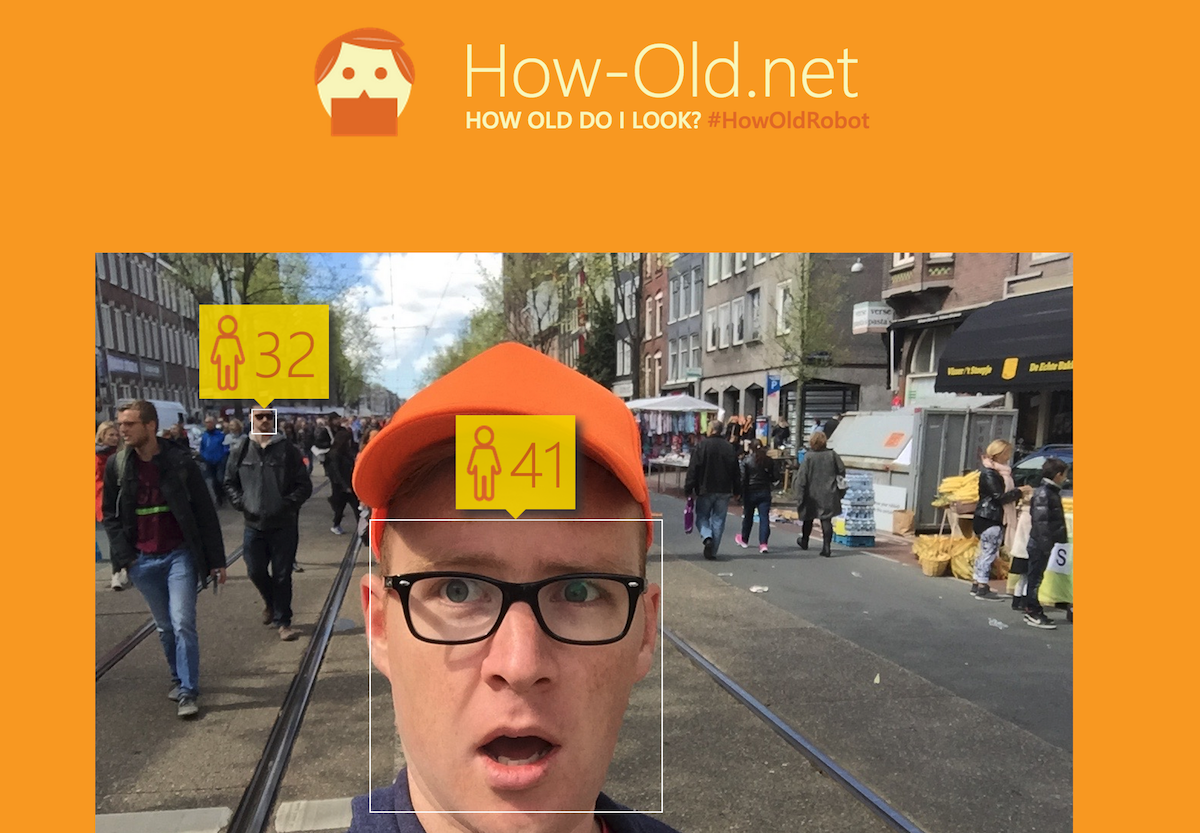 Screen Shot 2015 04 30 at 7.06.34 pm 2 Microsoft built a fun tool that guesses your age