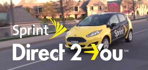 Sprint Direct 2 You header