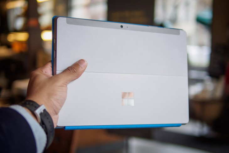 Surface 3 11 730x487 Review: The Surface 3 is the first Surface I can recommend to anyone