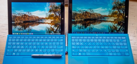 Surface 3-14