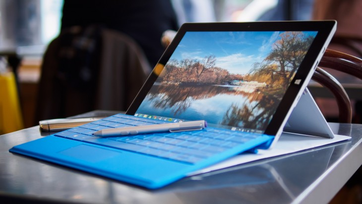Surface 3 24 730x411 Review: The Surface 3 is the first Surface I can recommend to anyone