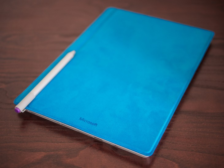 Surface 3 M 2 730x548 Review: The Surface 3 is the first Surface I can recommend to anyone
