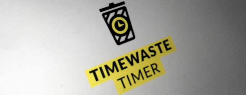Timewaste Timer charges you $1 for every hour you waste on Facebook