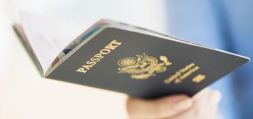 US passport immigration travel
