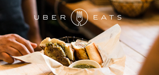 Uber's food delivery service is coming to New York City and Chicago