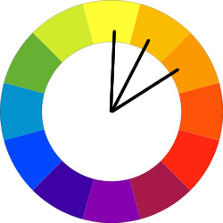 ana How to create the right emotions with color in web design