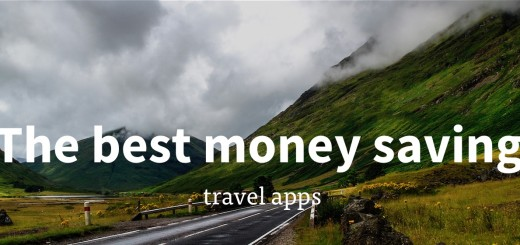The best money saving travel apps