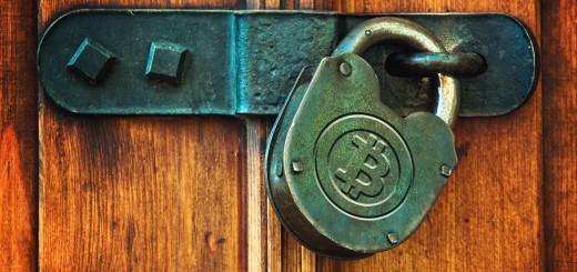 bitcoin safety lock