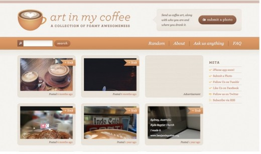 ivory 520x307 How to create the right emotions with color in web design