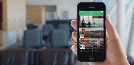 loungebuddy app 520x253 The best money saving travel apps