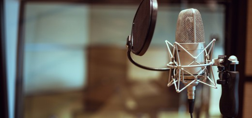 microphone record
