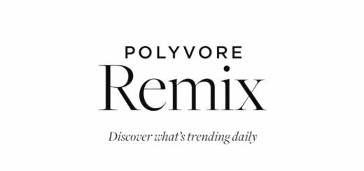 polyvoreremix app