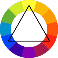 tri How to create the right emotions with color in web design