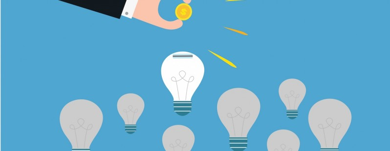 How To Screen VCs For Your Start-Up