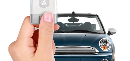 Adapter Gen + Car