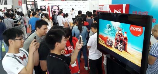Coca-Cola-uses-Animation-QR-Code