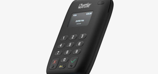 ContactlessiZettle