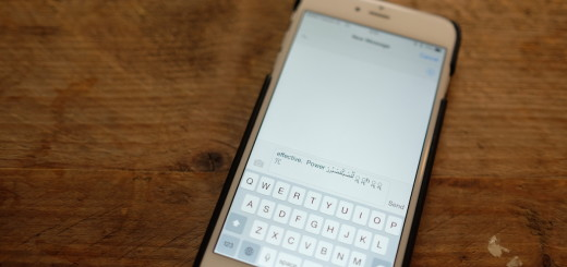 Here's Apple's temporary fix for that nasty iOS Messages bug