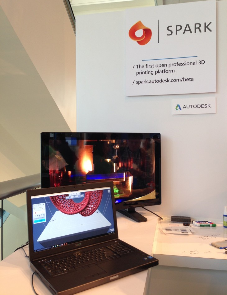 FullSizeRender 730x949 Autodesk goes full on Microsoft with HoloLens and 3D printing pact