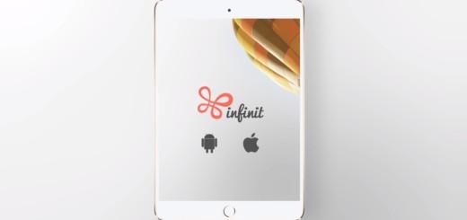 Infinit iPad