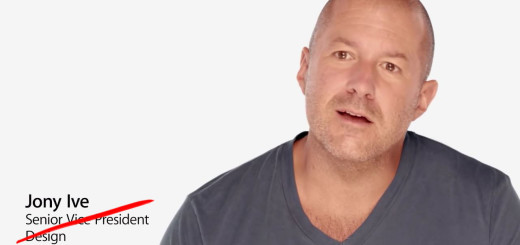 Jony Ive New Role Chief Design Officer