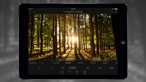 Lightroom feat2 21 of the best iOS apps from April 2015