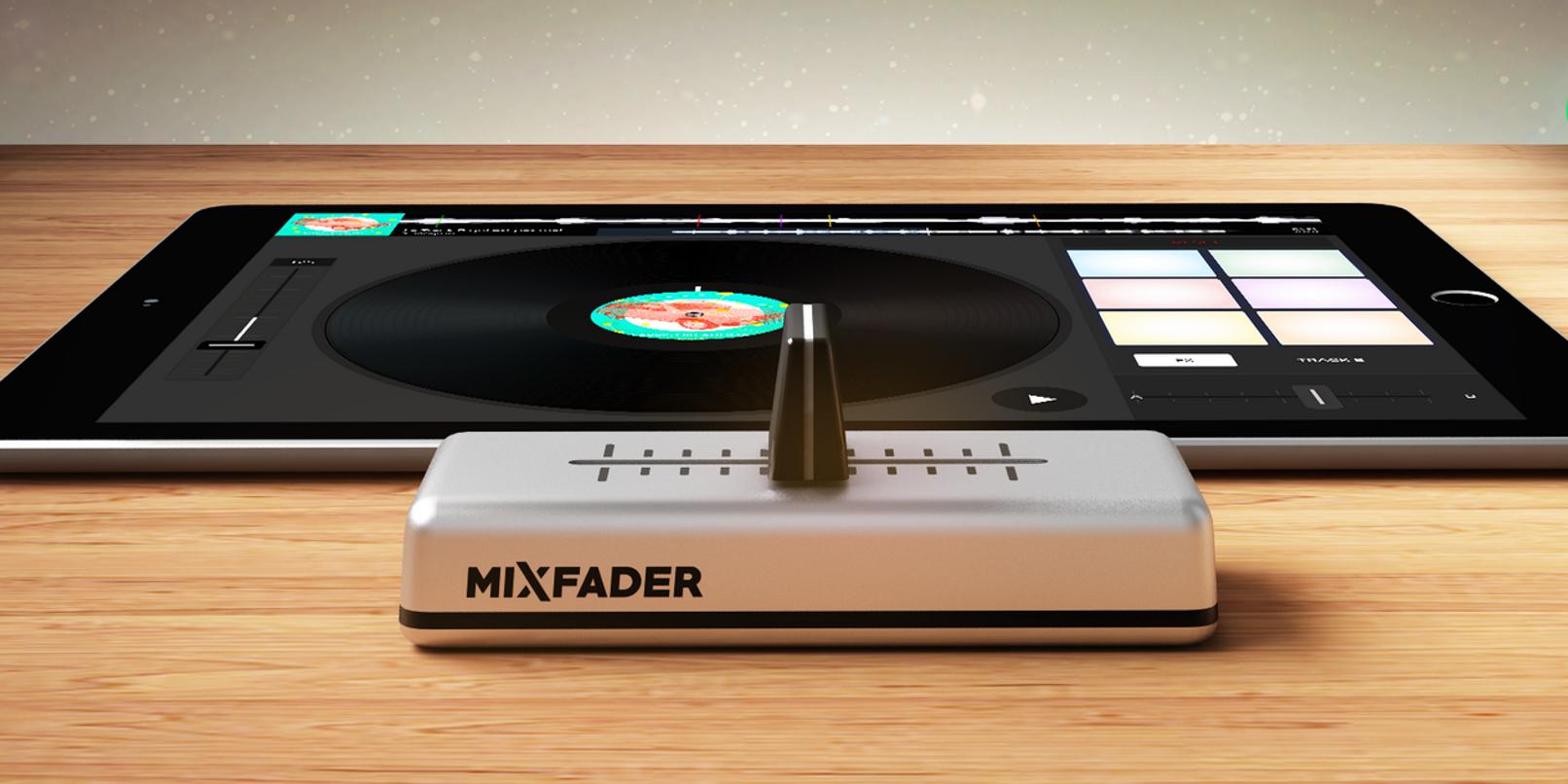 """Résultat de recherche d'images pour """"mixfader"""""""