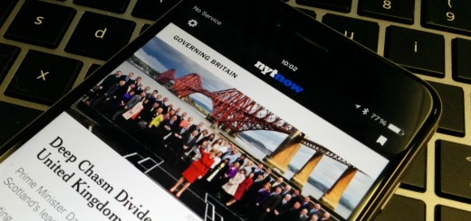 The New York Times reboots NYT Now as a free app with a new look