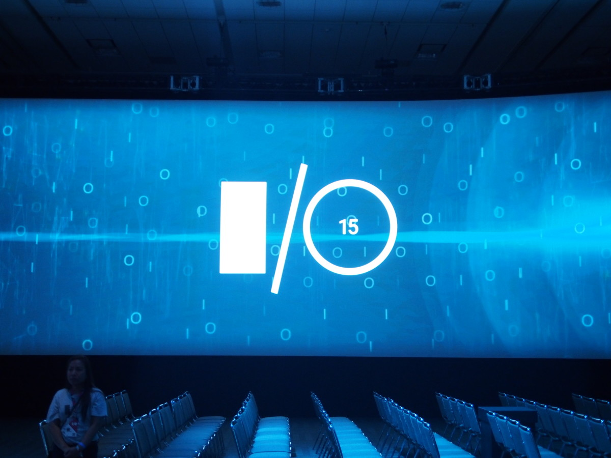 Everything Google announced at Google I/O 2015 in one handy list