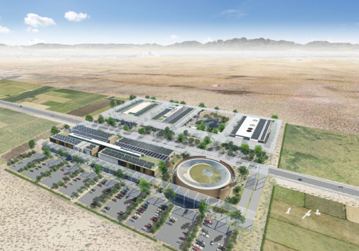 Research_Campus_Aerial_Rendering