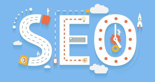 picture of seo graphic