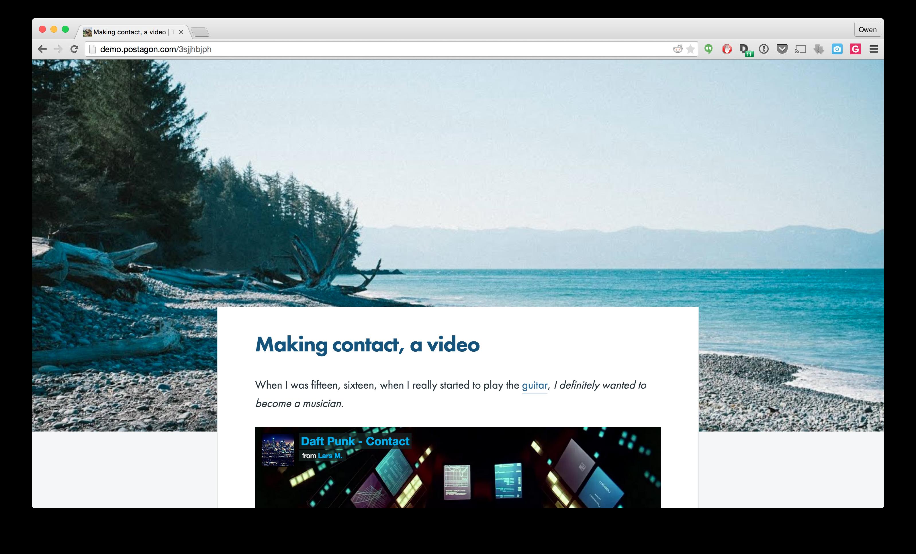Tumblr Blogs 2015 Screen Shot 2015-05-11 at