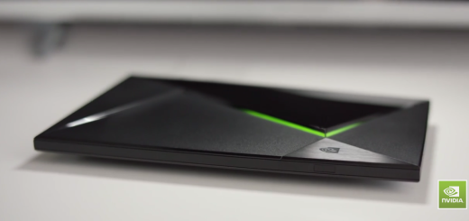 NVIDIA Shield Android TV set-top box is now available to order