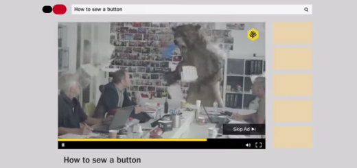 The most hypocritical ad blocker ever replaces 'bad' clips with award winning ones