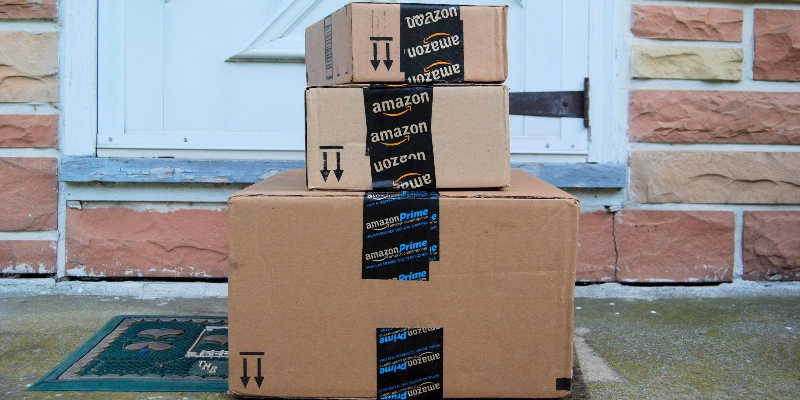 Amazon Offering Prime Membersh...
