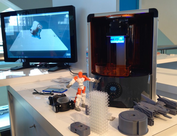 autodesk2 730x560 Autodesk goes full on Microsoft with HoloLens and 3D printing pact