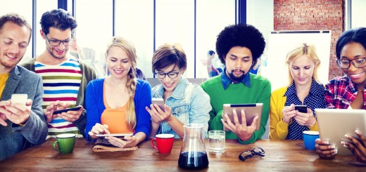 The biggest trends in the future of communications