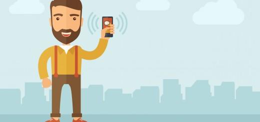 messaging economy