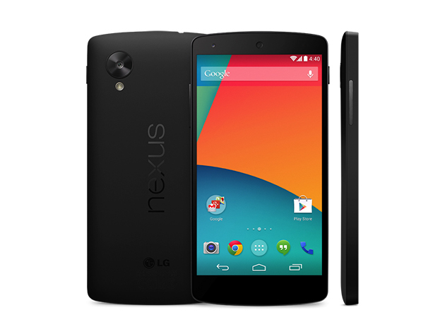 nexus Nexus 5 and 1 year Unlimited Talk and Text from FreedomPop: 65% off