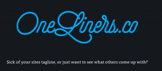 oneliners.co