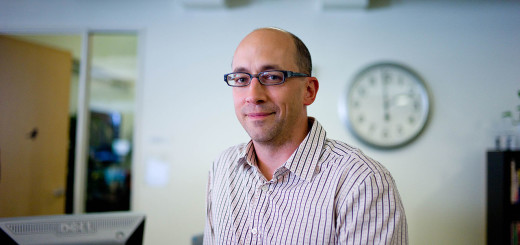 Twitter CEO Dick Costolo is stepping down, will be replaced by cofounder Jack Dorsey on July 1