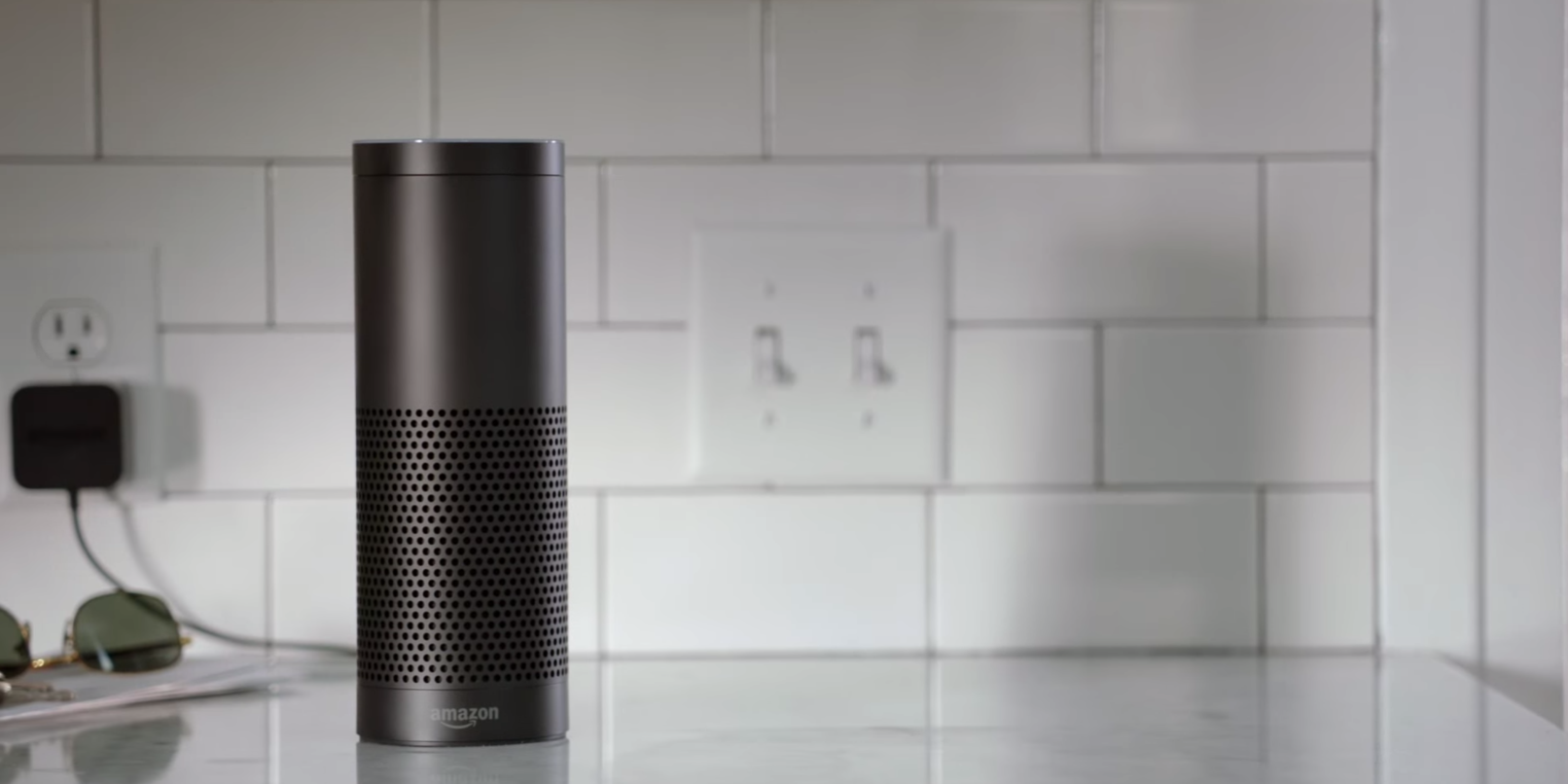 Forget Amazon Echo, 'the creepy factor' has put me off voice control completely
