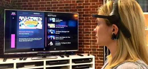 BBC Mind Control TV1