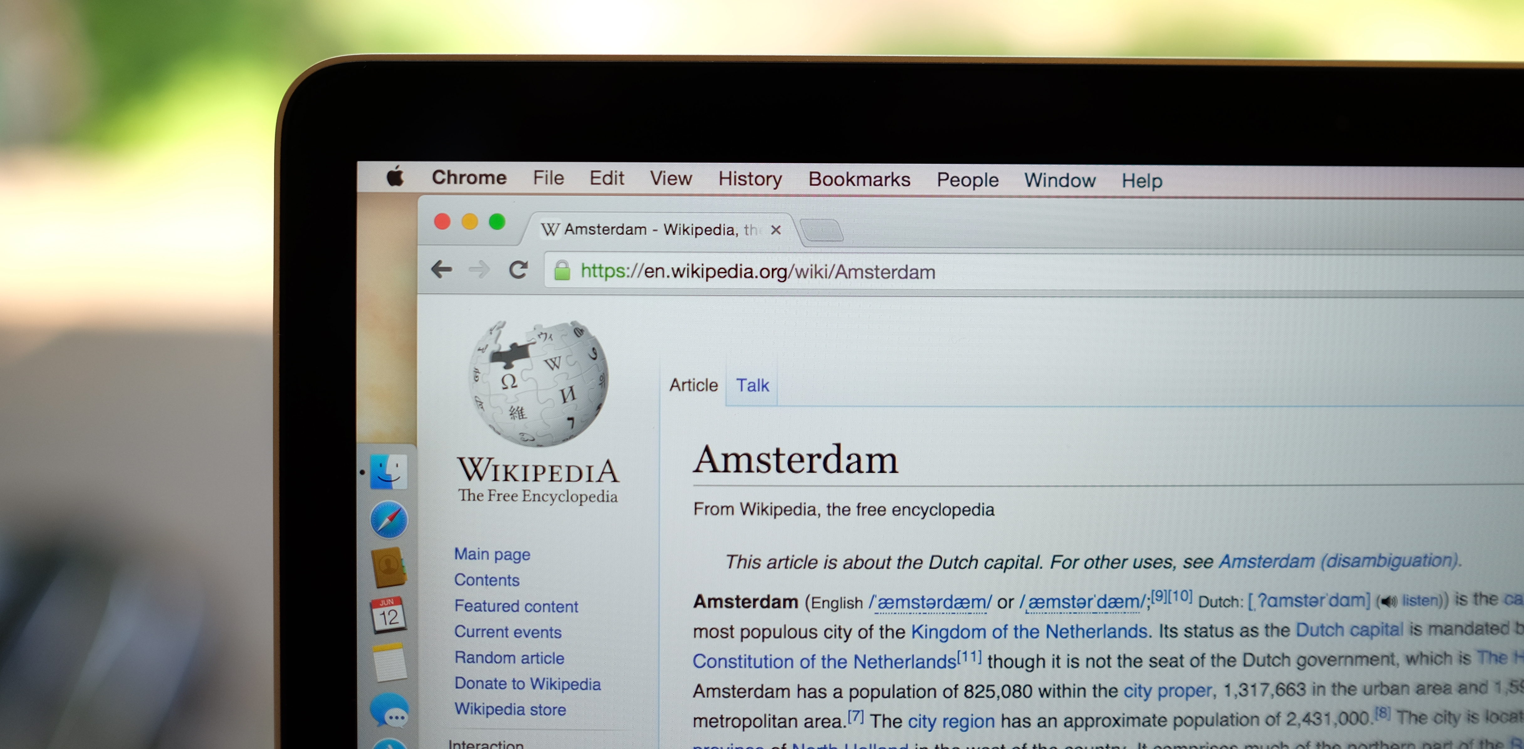 Wikipedia is fighting to stop Europe from banning use of photos taken in public places