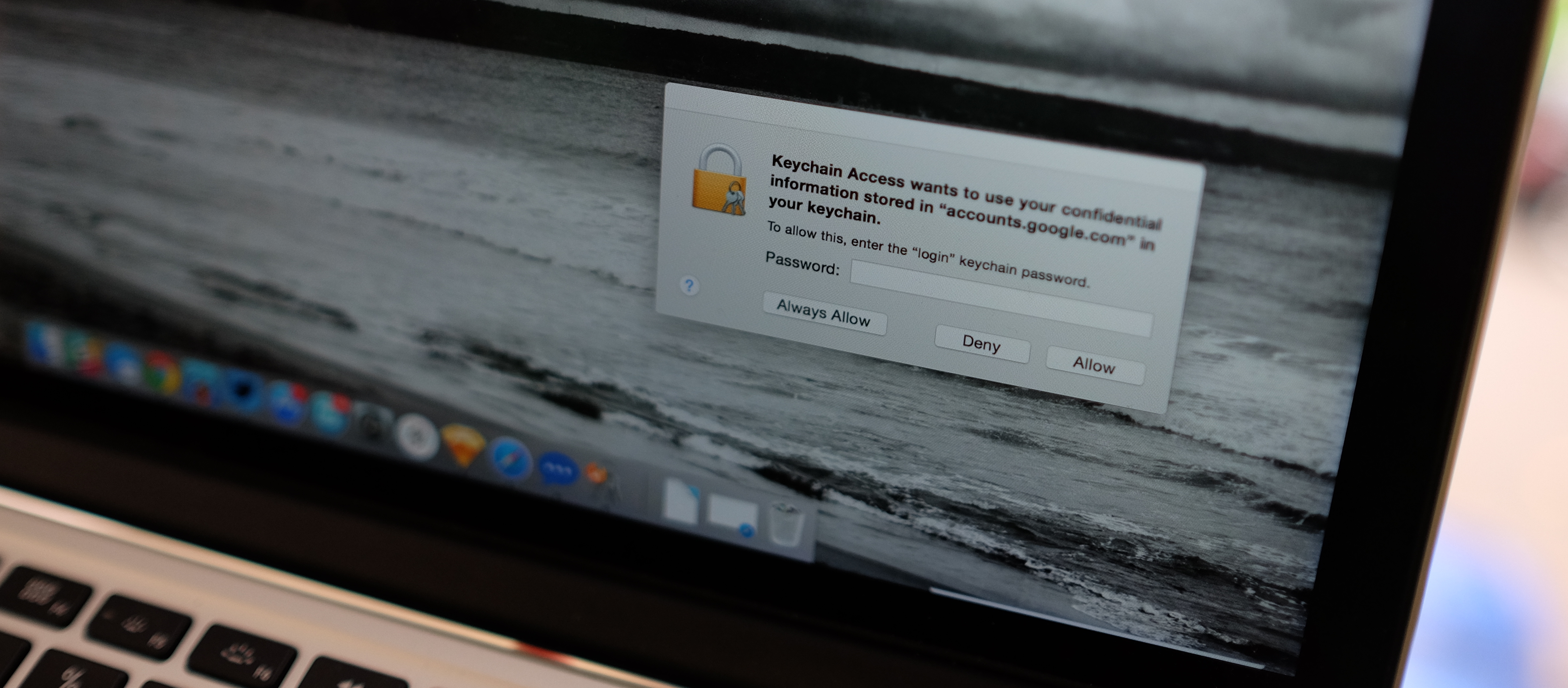 New OS X exploit breaks Keychain's security, exposes passwords