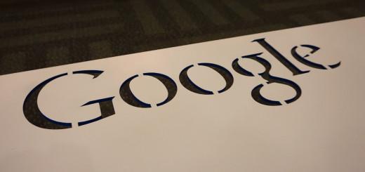 GoogleLogoTNW