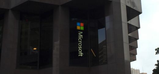 MicrosoftTNW