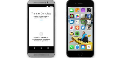 Apple is making an Android app that helps switch people to iOS
