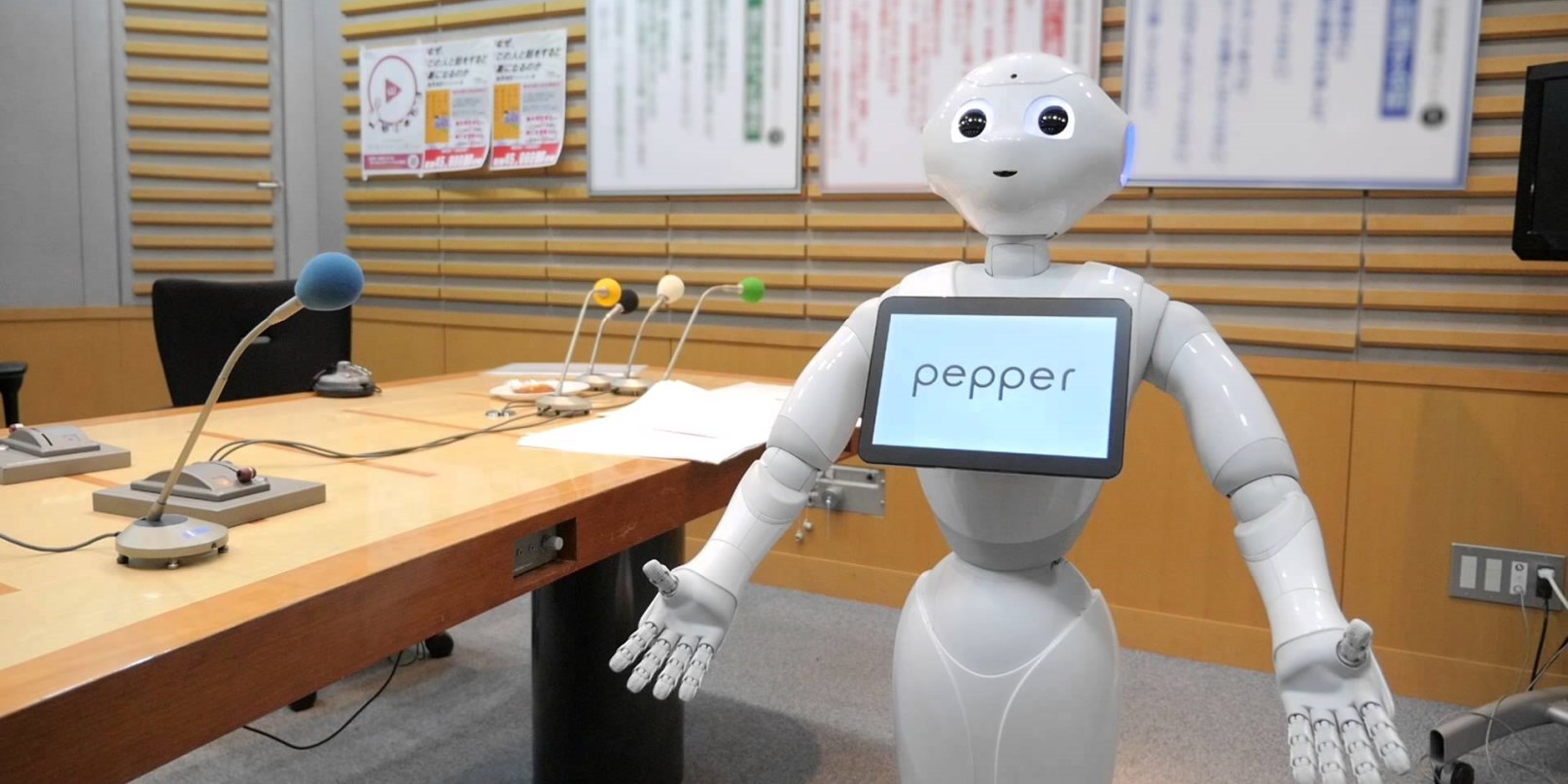 SoftBank's emotionally aware robot goes on sale in Japan – and it's set to go worldwide
